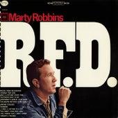 R.F.D. di Marty Robbins