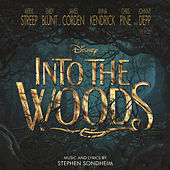 Into the Woods (Original Motion Picture Soundtrack) by Various Artists