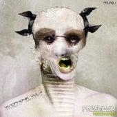 Visiophonik Vol. 4 - EP de Various Artists