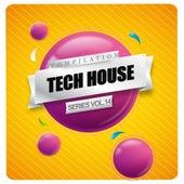 Tech House Series Compilation Vol.14 - EP de Various Artists