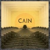 Savan EP by Cain (1)