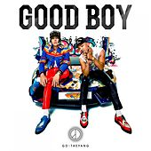 Good Boy by Gd X Taeyang