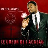 Le coeur de l'agneau (La réserve de l'éternel) de Moise Mbiye