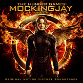 The Hunger Games: Mockingjay Pt. 1 by Various Artists
