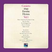 Cassietta Sings Favorite Hymns - Vol. 1 by Cassietta George