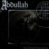 Graveyard Poetry by Abdullah