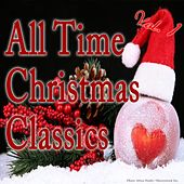 All Time Christmas Classics von Various Artists