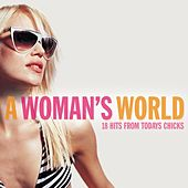 A Woman's World - Songs From The Finest Female Vocalists de Various Artists