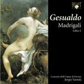 Madrigali, Libro I by Concerto delle Dame di Ferrara