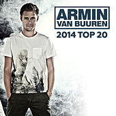 Armin van Buuren's 2014 Top 20 by Various Artists