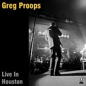 Live In Houston by Greg Proops