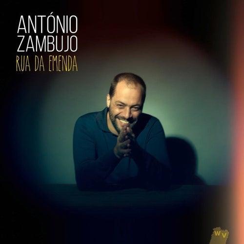 Rua da Emenda by António Zambujo
