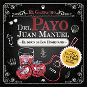 El Gazpacho del Payo Juan Manuel de Various Artists