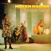 Forbidden Games by Miriam Makeba