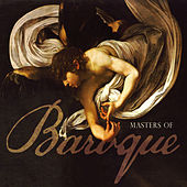 Masters of Baroque de Various Artists