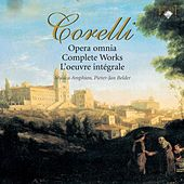 Corelli: Complete Works by Various Artists