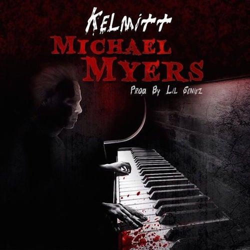 Michael Myers by Kelmitt