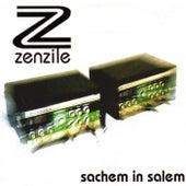 Sachem In Salem di Zenzile