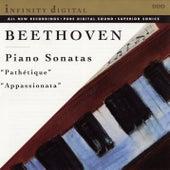 Beethoven: Piano Sonatas de Ekaterina Murina