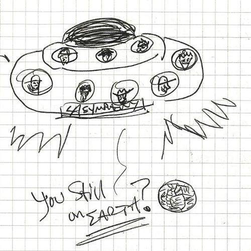 You Still on Earth? by LASymphony
