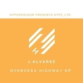 Overseas Highway EP by J. Alvarez