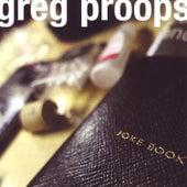 Joke Book by Greg Proops