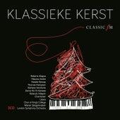 Classic FM - Classical Christmas de Various Artists