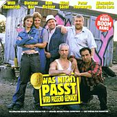 Was nicht passt, wird passend gemacht (Music Inspired By the Film) von Various Artists