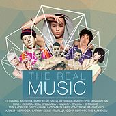 The Real Music de Various Artists