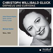 Gluck: Orfeo ed Euridice (Sung in German) by Various Artists
