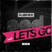 P.O.D. / Let's Go EP von ItaloBrothers