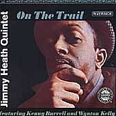 On The Trail by Jimmy Heath