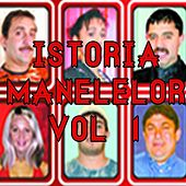 Istoria Manelelor, Vol. 1 by Various Artists