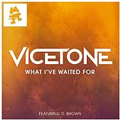 What I've Waited for (feat. D. Brown) by Vicetone