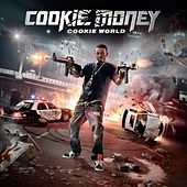 Cookie World by Cookie Money