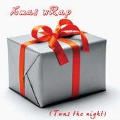 Xmas Wrap (Twas the Night) by K1