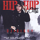 Hip Hop City de Various Artists