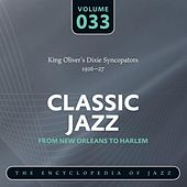 Classic Jazz- The Encyclopedia of Jazz - From New Orleans to Harlem, Vol. 33 von Various Artists