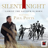 Silent Night (Christ the Saviour Is Born) de Paul Potts