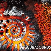 Yggdrasounds - EP de Various Artists
