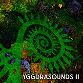 YggdraSounds II - EP de Various Artists
