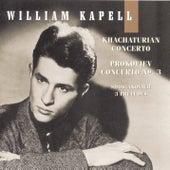 William Kappell Edition Vol. 4 by Aram Ilyich Khachaturian