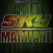Marijane by Sky