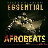 Essential Afrobeats, Vol. 1 von Various Artists
