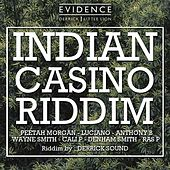 Indian Casino Riddim by Various Artists