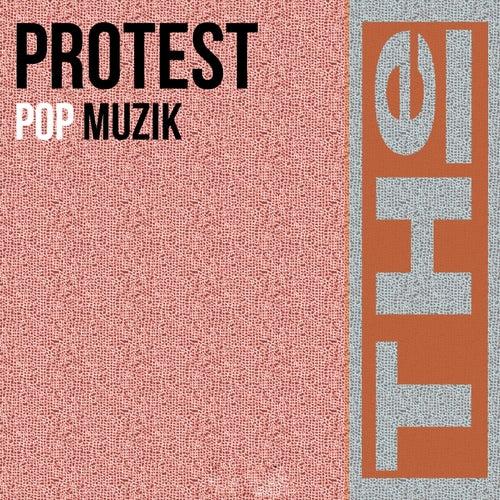 Pop Muzik by The Protest