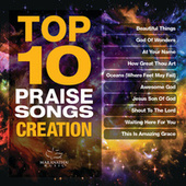 Top 10 Praise Songs: Creation by Various Artists