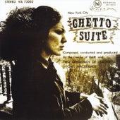 Ghetto Suite by Galt MacDermot