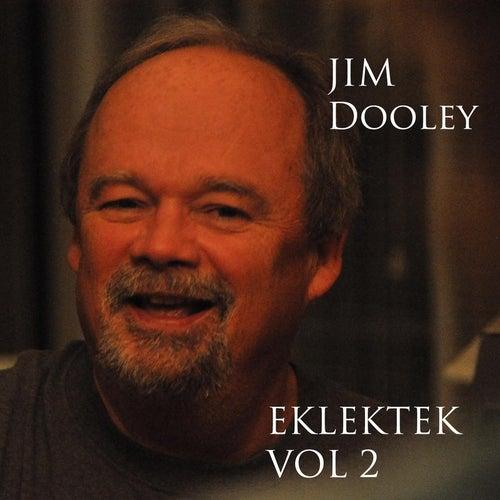 Eklektek, Vol. 2 by James Dooley