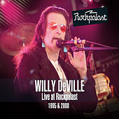 Live at Rockpalast (Deluxe Version) von Willy DeVille
